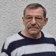 Heinz Gellert