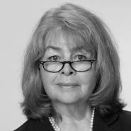 Helga Beyersdörfer