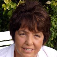 Irmgard Rahn