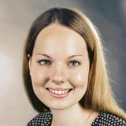 Isabel Kritzer