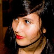 Jasmin Whiscy