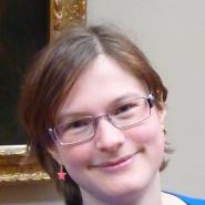 Judith Berger