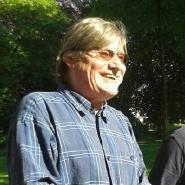 Karl W. ter Horst