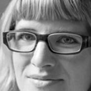 Kerstin Signe Danielsson