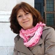 Margit Helga Hosp