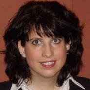 Maria W. Peter