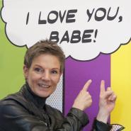Martina Nachbauer