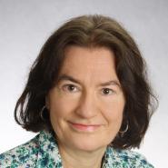 Monika Dietrich-Lüders
