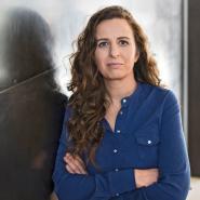 Rebecca Niazi-Shahabi