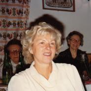Rose Kleinknecht-Herrmann