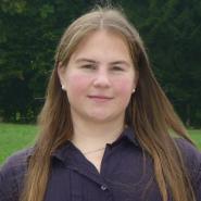Sabine Nicole Riegler