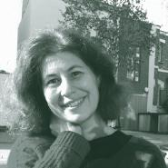Saira Shah