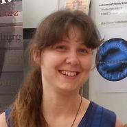 Sandra Rehschuh