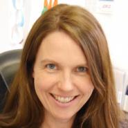 Sonja M. Kientsch