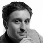 Stefan Rothbart