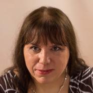 Sylvia Pranga
