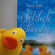 Talia Berg