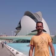 Tariq Nazar