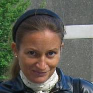 Tina Schlegel