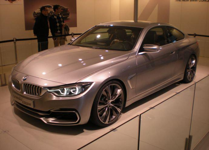 4er coupe f32 0