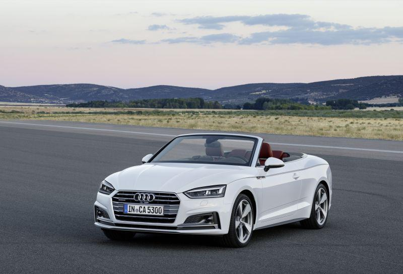 A5 cabriolet 9t 0