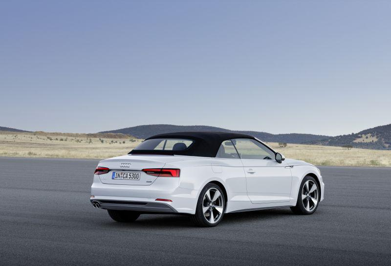 A5 cabriolet 9t 1