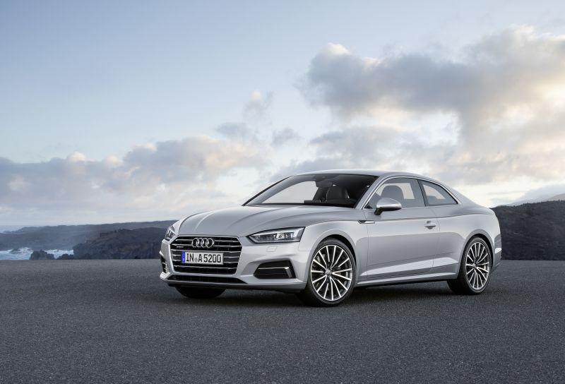 A5 coupe 9t 0