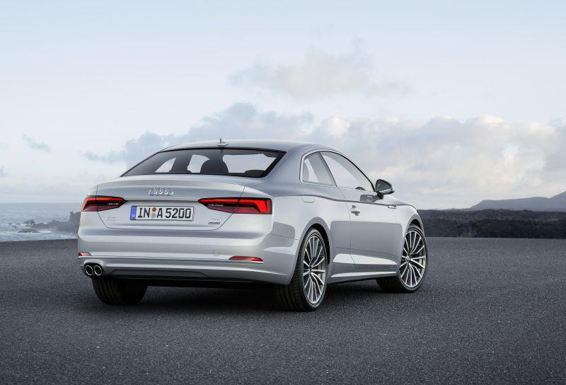 A5 coupe 9t 1