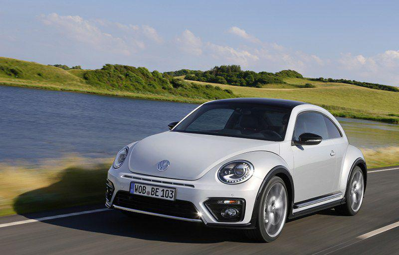 Beetle a5 facelift 2016 0