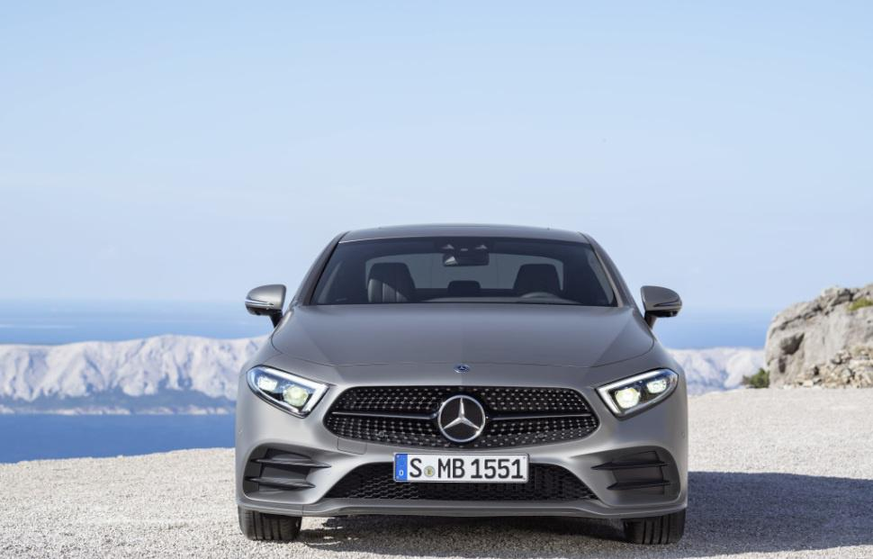 Cls coupe c257 1