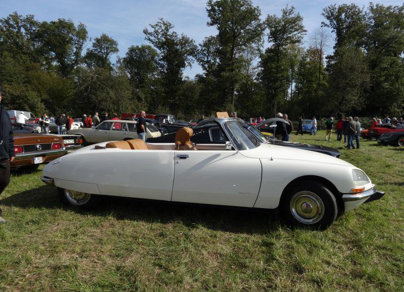 Ds iii cabriolet chapron 0