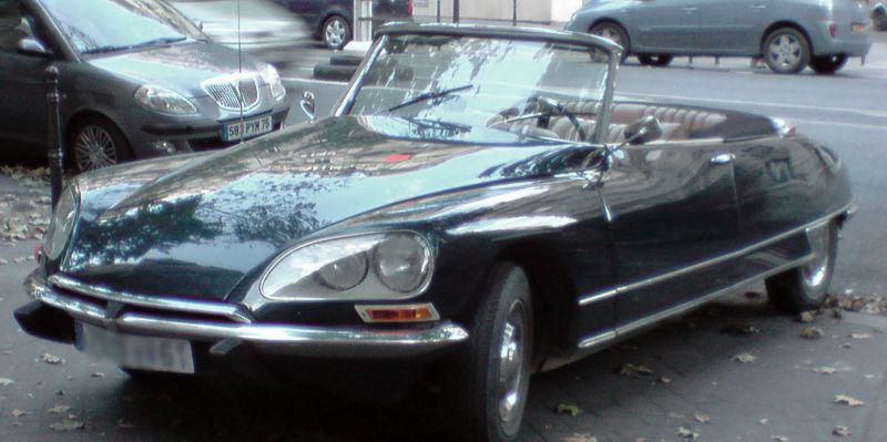 Ds iii cabriolet chapron 1