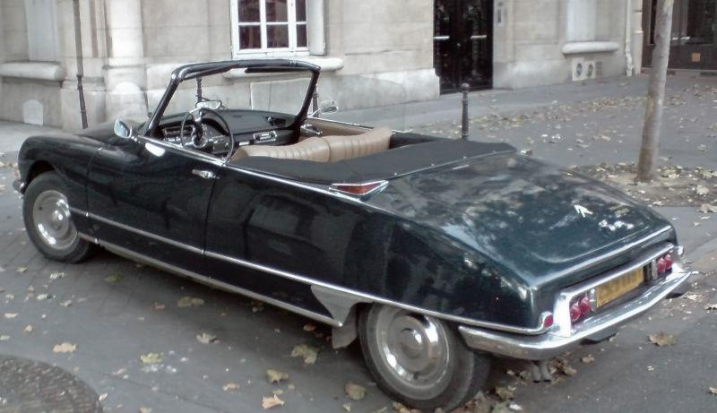 Ds iii cabriolet chapron 2