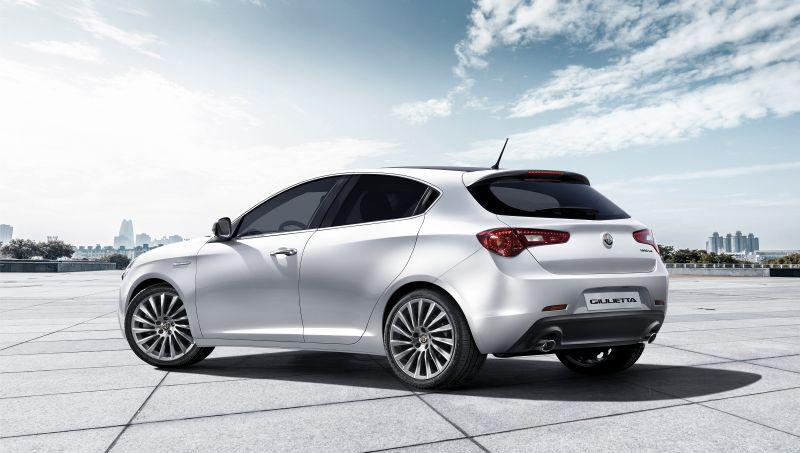 Giulietta type 940 facelift 2016 1
