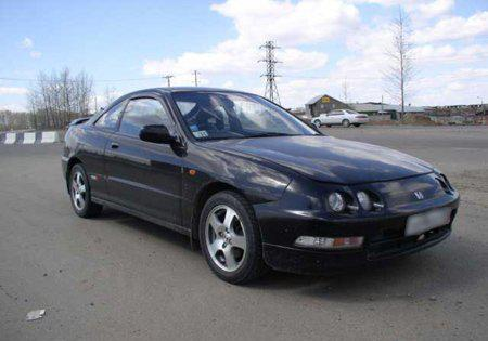 Integra coupe dc2 0