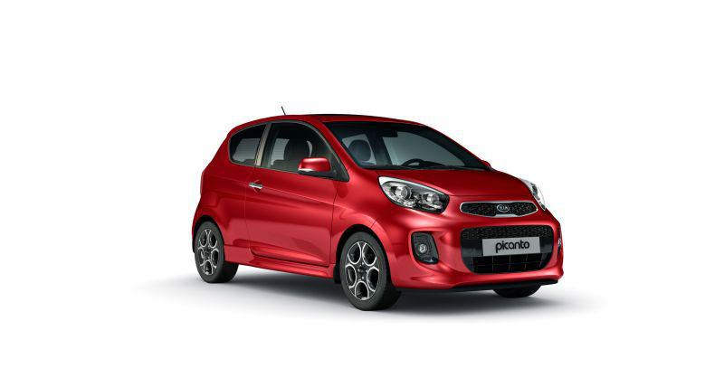 Picanto ii 3d facelift 2015 0