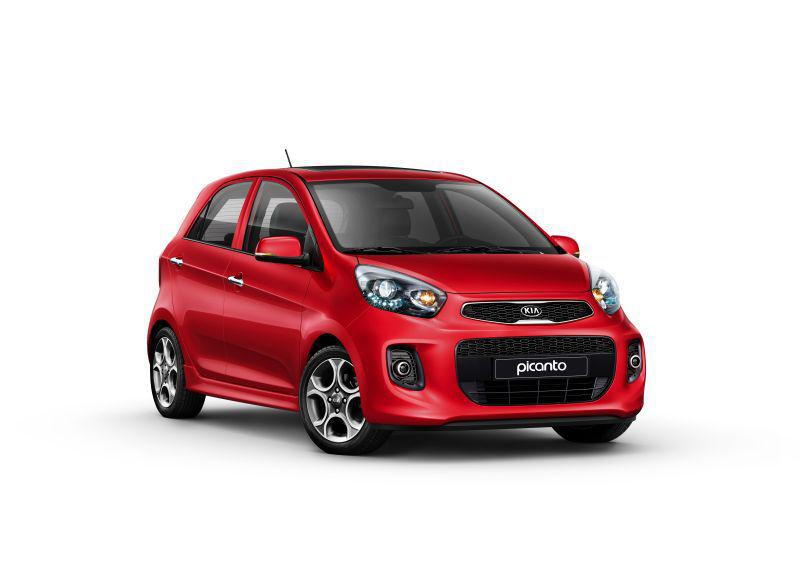 Picanto ii 5d facelift 2015 0