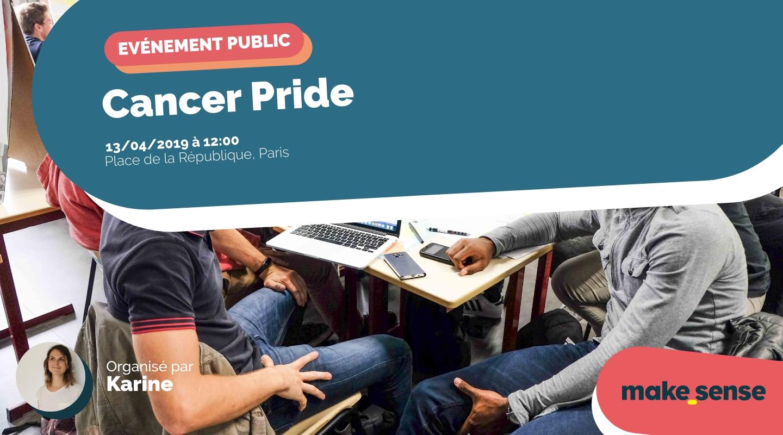 Image de l'événement : Cancer Pride