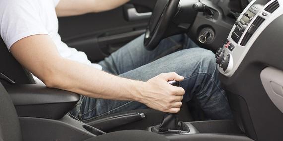 10 tegn på, at det gearkassen der er problemet