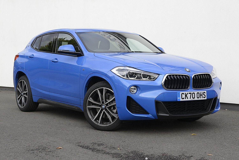 BMW X2 xDrive 20i M Sport 5dr Step Auto