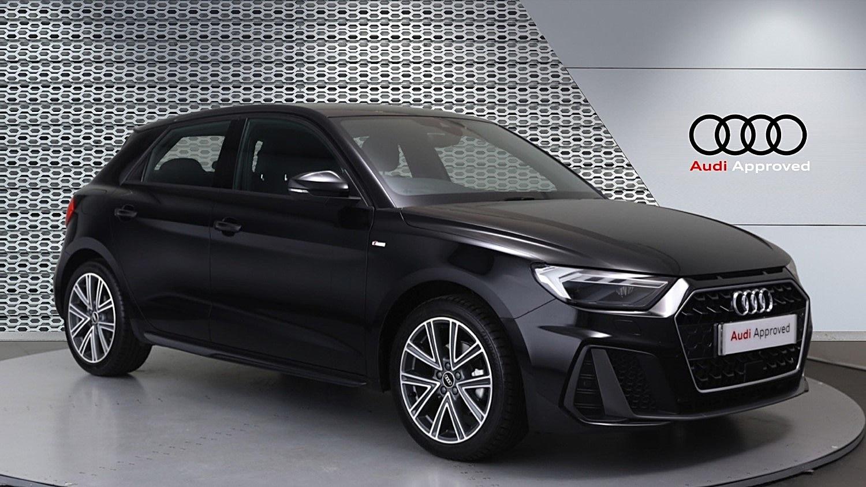 Audi A1 35 TFSI S Line 5dr S Tronic