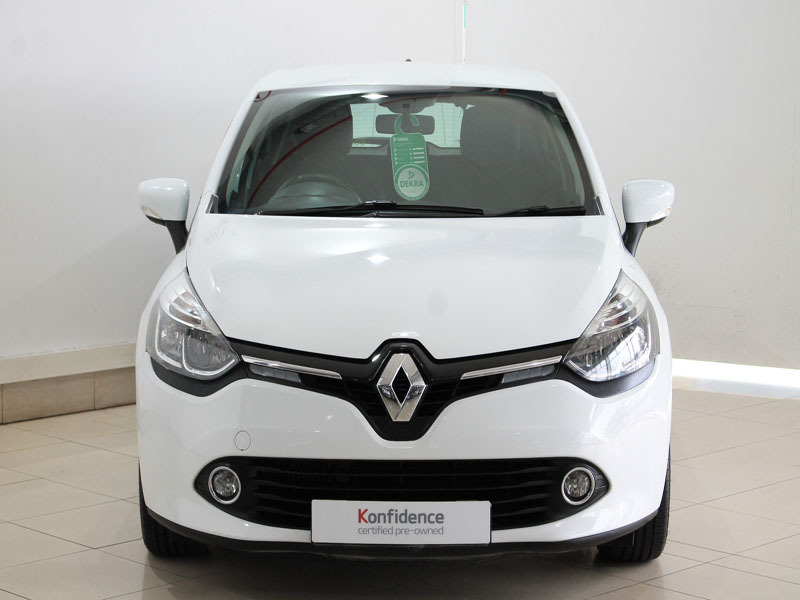 RENAULT IV 900 T EXPRESSION 5DR (66KW) Tygervalley 4334576