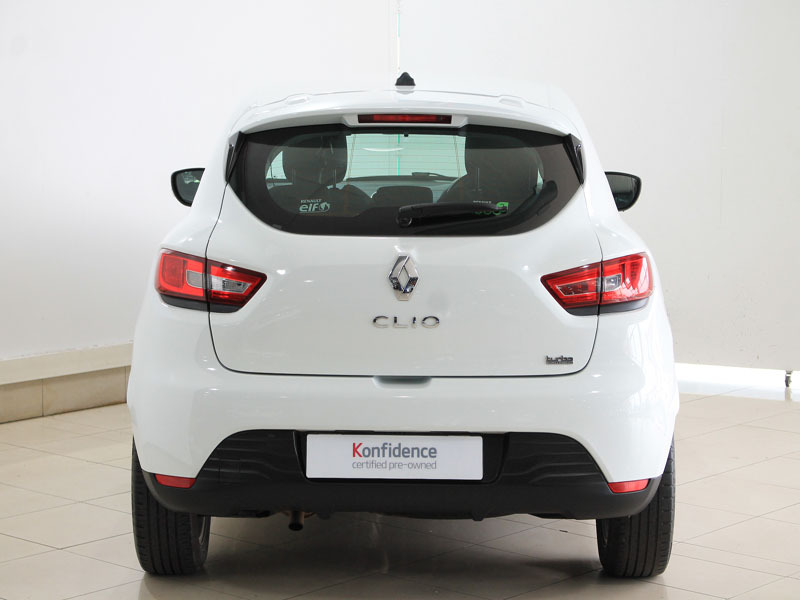 RENAULT IV 900 T EXPRESSION 5DR (66KW) Tygervalley 5334576