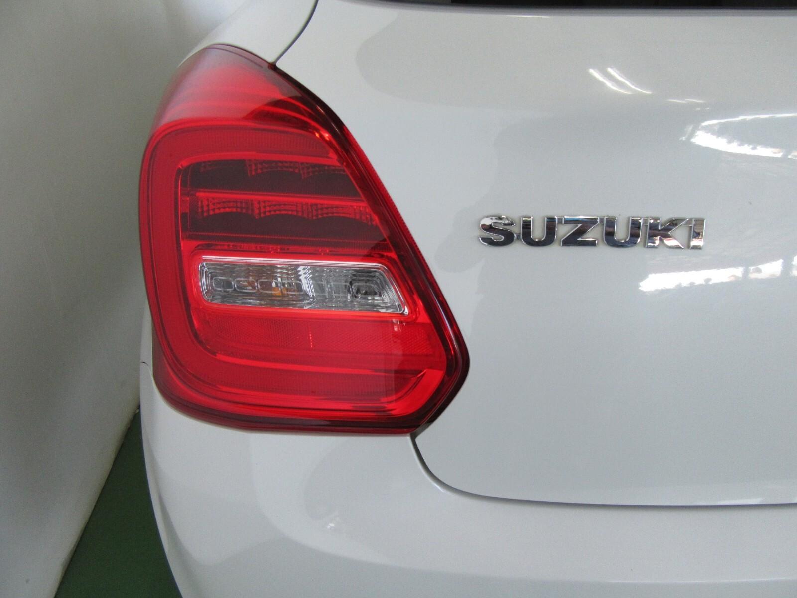 SUZUKI 1.2 GL Alberton 13332112