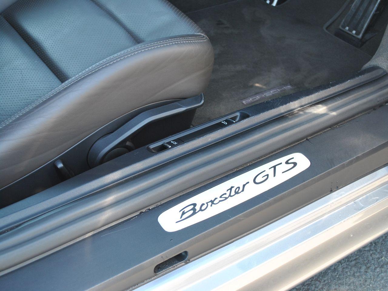 Boxster (981) GTS PDK (3) image 16
