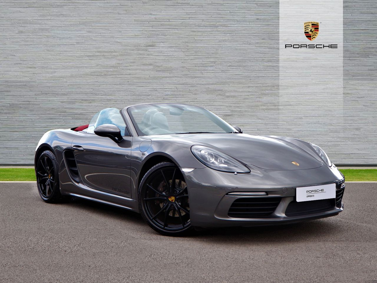 718 (982) BOXSTER image 01