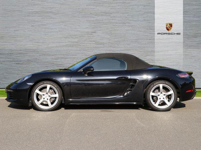 718 (982) BOXSTER image 08