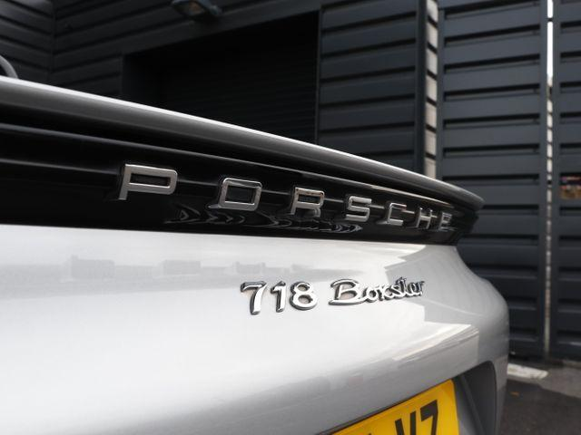 718 (982) BOXSTER (1) image 11