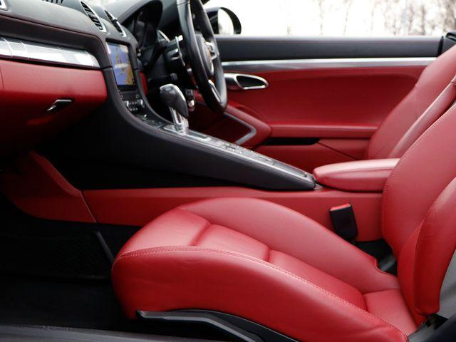 718 (982) BOXSTER S PDK (11) image 13