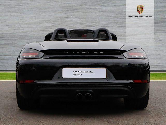 718 (982) BOXSTER S PDK (11) image 10